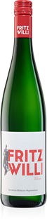 Fritz Willi Riesling 2012 750ml